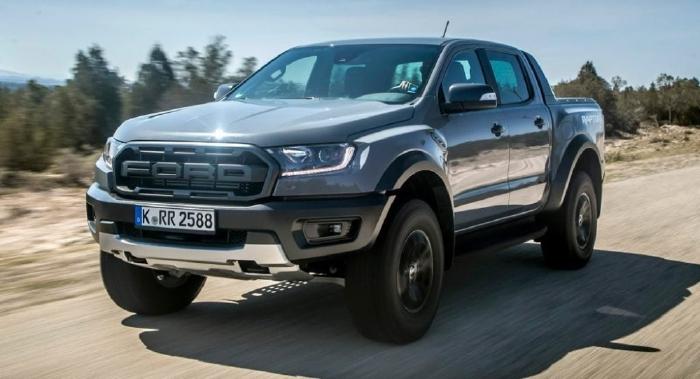 Ford Ranger giá tốt khu vực miền nam. Hỗ trợ vay đến 80%