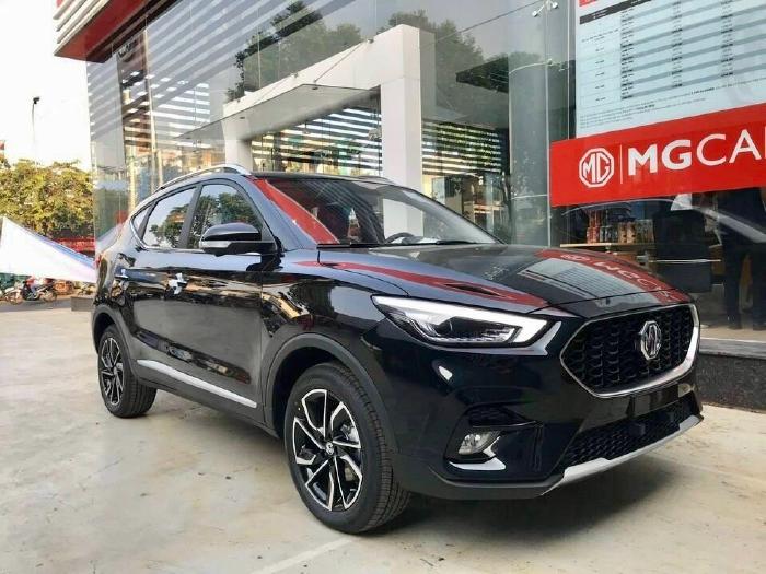 MG Nhập Thái 2021 Luôn Sự Lựa Chọn Đúng Đắn nhất cho Khách Hàng
