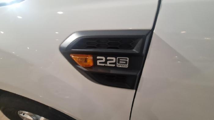Ford Ranger Xls Mt Trắng 2019 Xe Đẹp Giá Hợp Lý.