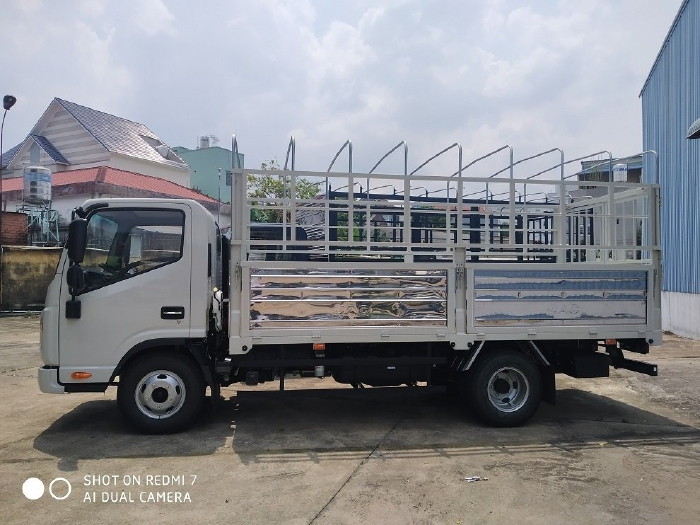 Jac N200 1T9 thùng 4m3
