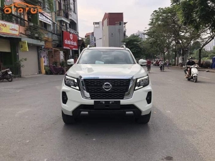Nissan Navara 2021 cao cấp