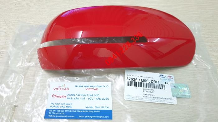 Ốp gương  (xi nhan nhỏ) Kia Forte/Cerato 876161M005  876261M005