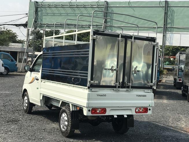 Xe tải 1Tấn Tây Ninh giá rẽ