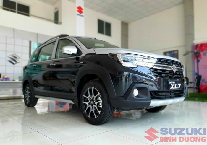 Bán SUZUKI XL7 dòng MPV 7 chỗ cực chất