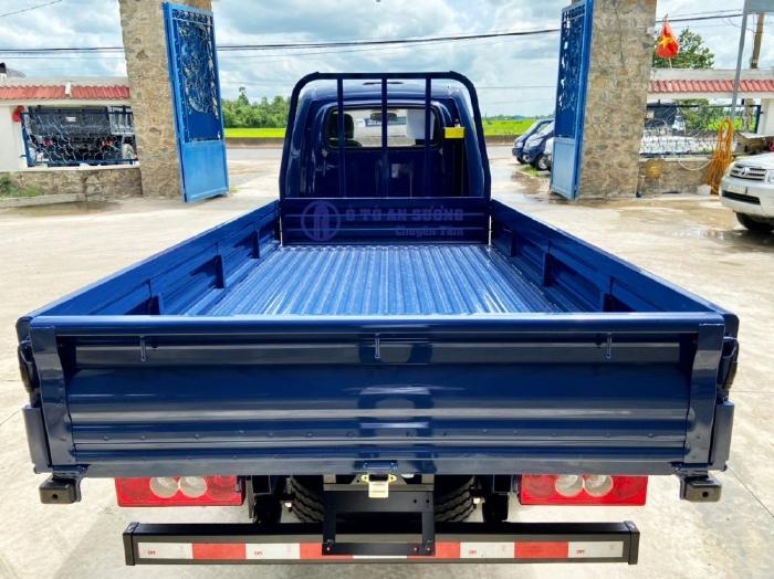 Tera 180 - Xe tải Teraco 1.9 tấn - Siêu xe tải công nghệ Isuzu