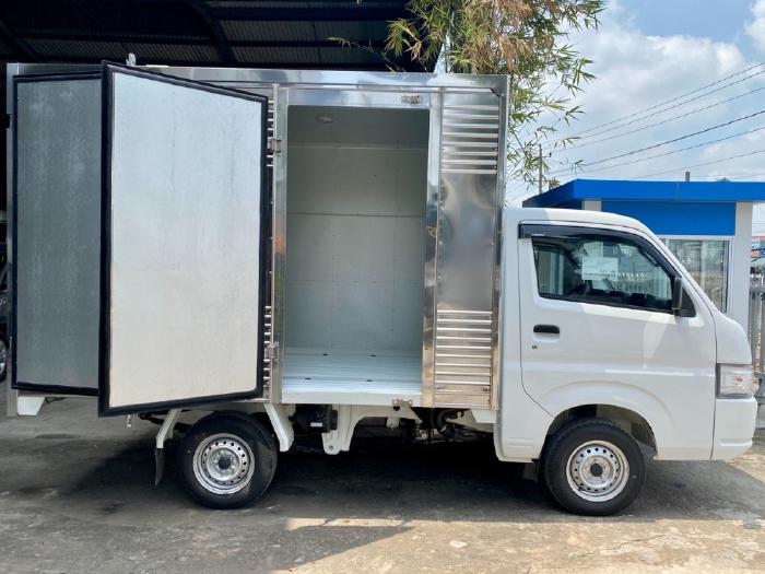 Xe Suzuki Carry Pro Tải trọng 700kg Đời 2021 Nhập khẩu Xe sẵn giao ngay