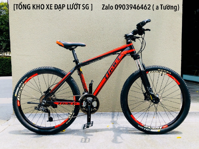 Xe đạp lướt Touring, leo núi MTB từ nhiều hãng nổi tiếng. Tổng kho xe đạp SG