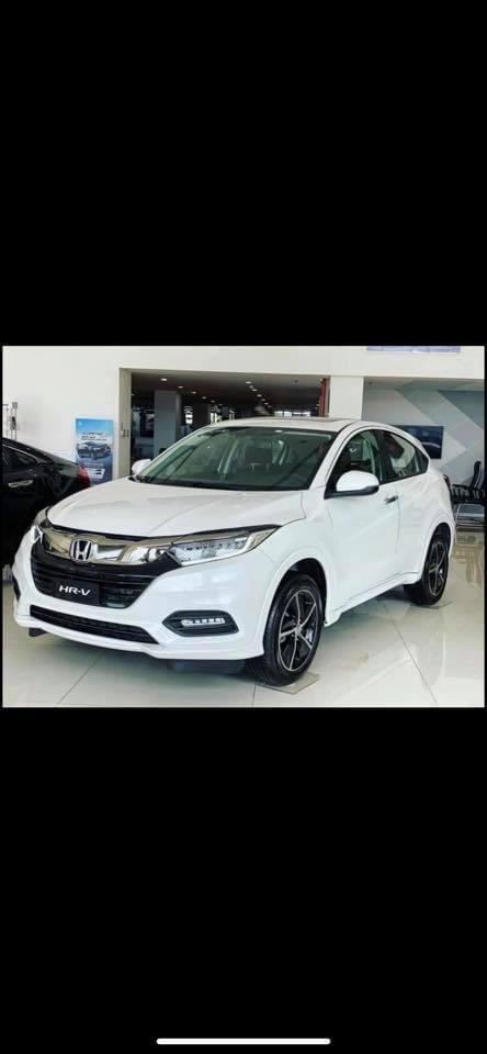 Honda HR-V 1.8 L khuyến mãi 50% thuế trước bạ trong tháng 08