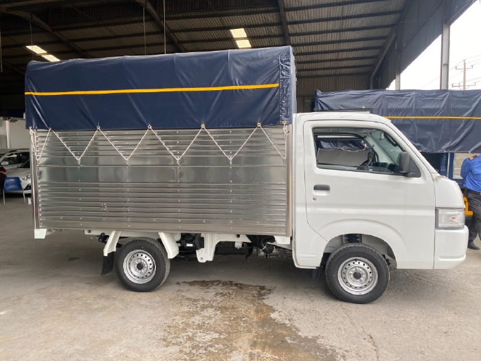 Bán Suzuki Carry Pro tải 750kg thùng bạt