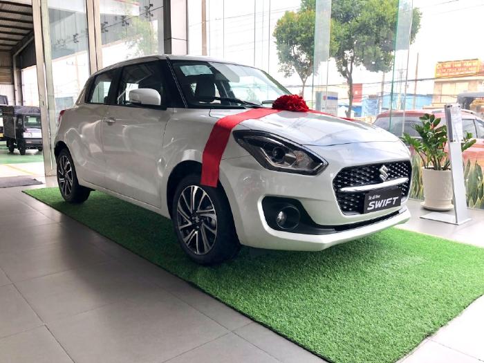 Cần bán Xe Suzuki Swift Nhập khẩu Thailand Đời 2021
