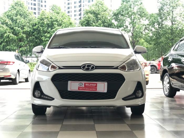 Hyundai i10 2019 siêu lướt giá rẻ