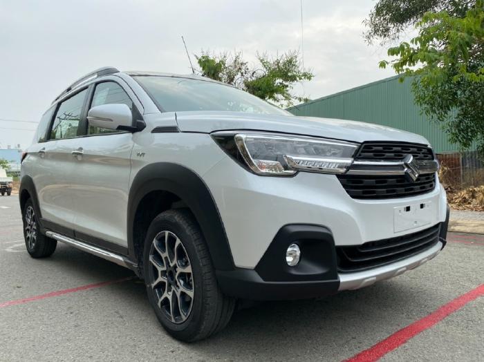 Bán xe Suzuki XL7 Đời 2021 mẫu xe 7 chỗ nhập khẩu