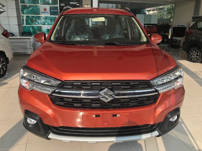 Bán xe Suzuki XL7 xe 7 chỗ  hỗ trợ trả góp 80%