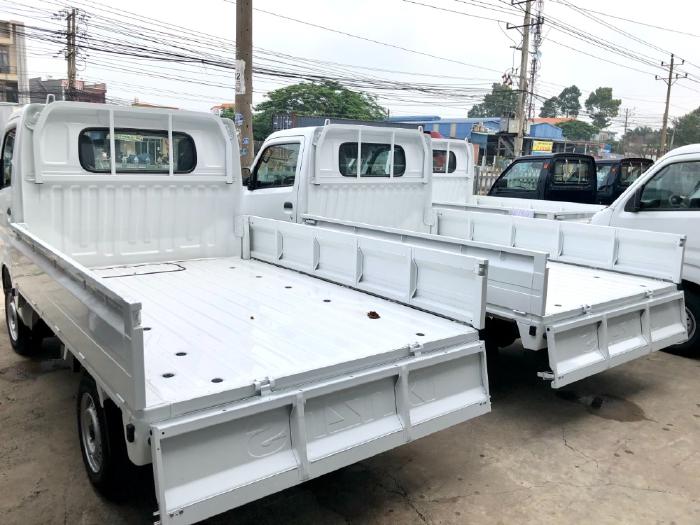 Bán Ô tô Suzuki Carry Pro Thùng Lửng 810kg Nhập khẩu Đời 2021
