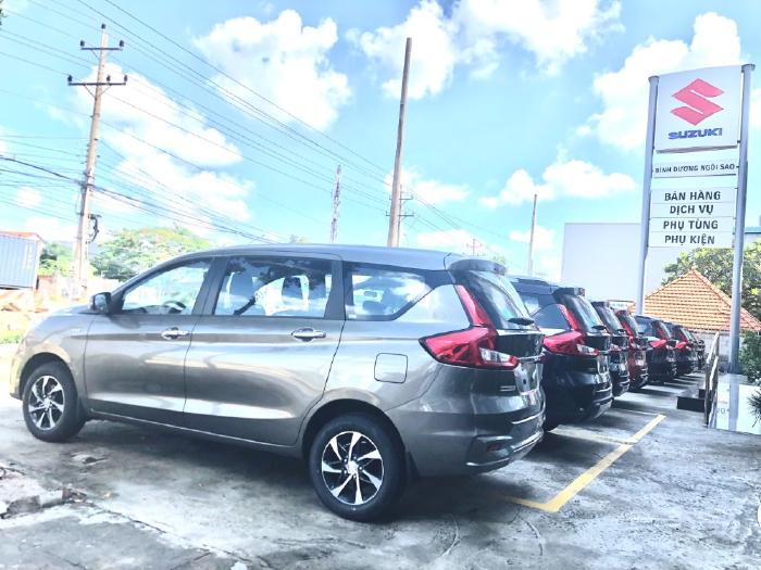 Bán xe Suzuki XL7 Đời 2021 Số tự động Nhập khẩu 7 chỗ giá ưu đãi